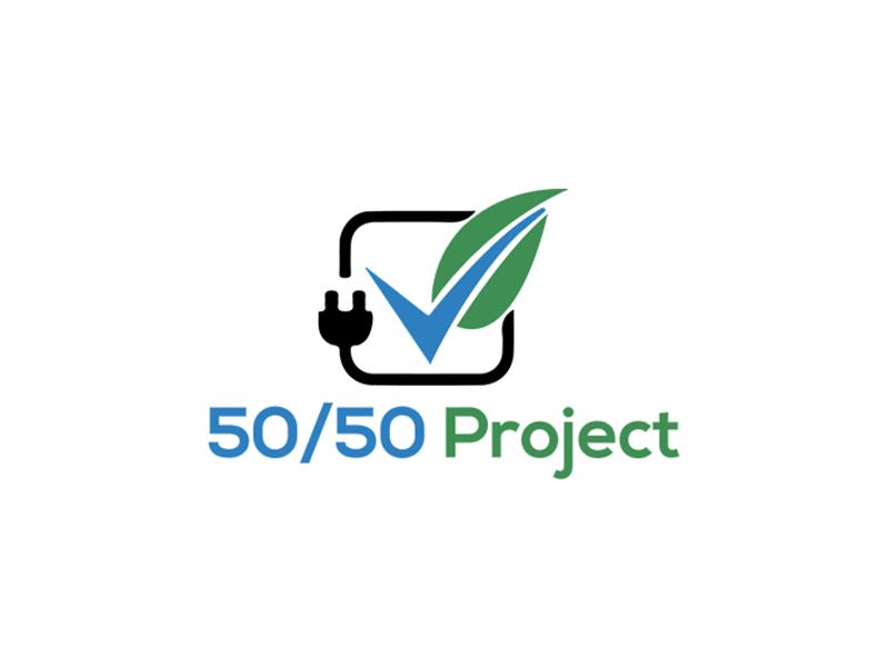 G.Mameli school - 50/50 Projekt