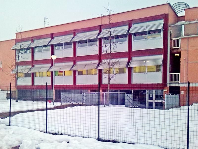 I.C. E. Guatelli - Progetto 50/50