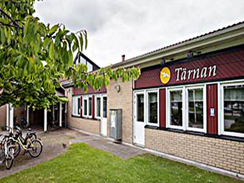 Tärnanskolan - Progetto 50/50