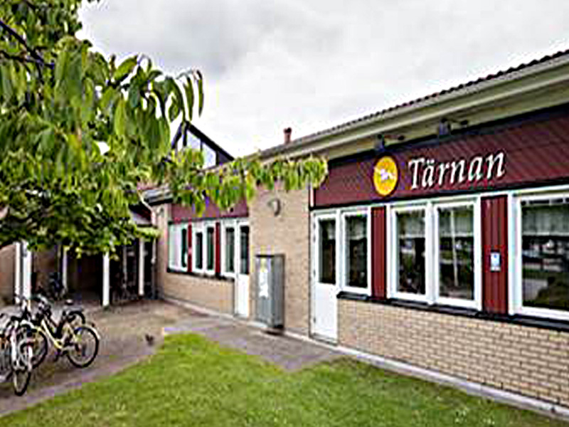 Tärnanskolan - 50/50 Project
